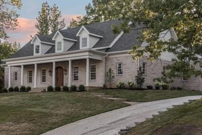 29 Heather Hill Lane, St Louis, MO 63132 - MLS#: 18079933