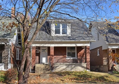 6279 Reber Place, St Louis, MO 63139 - MLS#: 18079951
