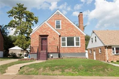7053 Camden, St Louis, MO 63130 - MLS#: 18079980