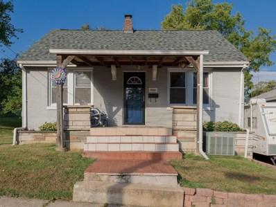 9999 Lark Avenue, St Louis, MO 63125 - MLS#: 18080006