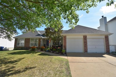 360 Copper Lakes, Grover, MO 63040 - MLS#: 18080064