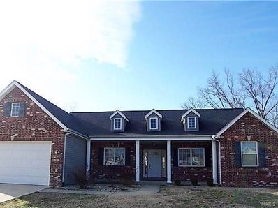 5619 Bannister Lane, Smithton, IL 62285 - MLS#: 18080124
