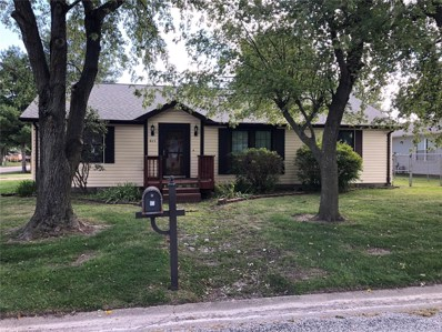 611 Lila Court, New Baden, IL 62265 - MLS#: 18080135
