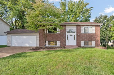12440 Bernie Lane, Maryland Heights, MO 63043 - MLS#: 18080147