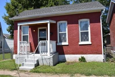106 E Kelley Street, De Soto, MO 63020 - MLS#: 18080171