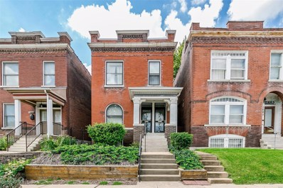 1085 S Taylor Avenue, St Louis, MO 63110 - MLS#: 18080172