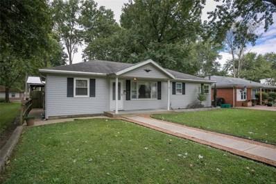 643 S Missouri, Belleville, IL 62220 - #: 18080174