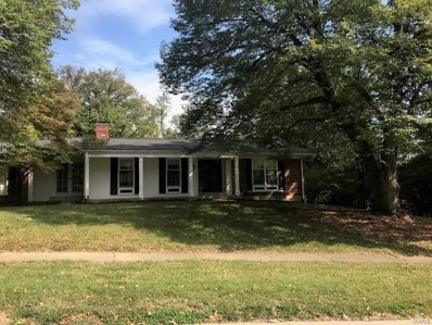114 Trailswest Drive, Chesterfield, MO 63017 - MLS#: 18080194