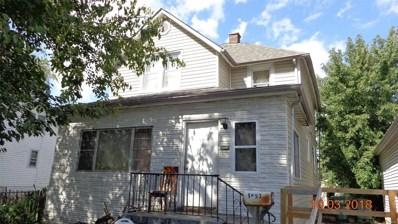 1853 Edwardsville Road, Madison, IL 62060 - MLS#: 18080252