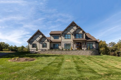 671 Pine Creek Drive, Town and Country, MO 63017 - MLS#: 18080286