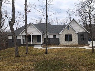663 Pine Creek Drive, Town and Country, MO 63017 - MLS#: 18080289