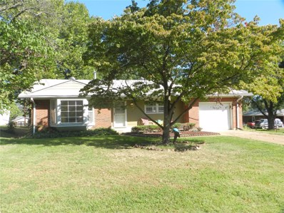 1505 Polaris Drive, Ellisville, MO 63011 - MLS#: 18080317