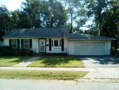 200 Wilson Park Lane, Granite City, IL 62040 - MLS#: 18080323