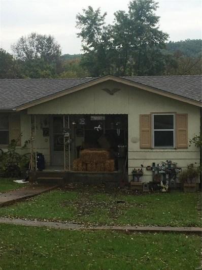 705 Olive, Park Hills, MO 63601 - MLS#: 18080339
