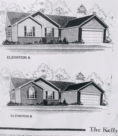 5 Timber Bluff, Wentzville, MO 63385 - MLS#: 18080360