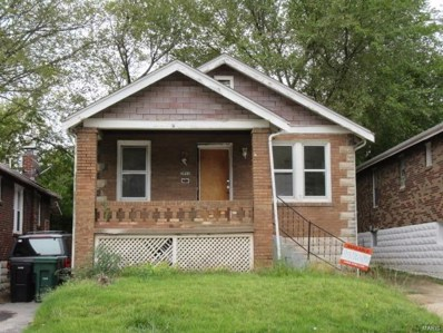 1468 Ferguson Avenue, St Louis, MO 63133 - MLS#: 18080425