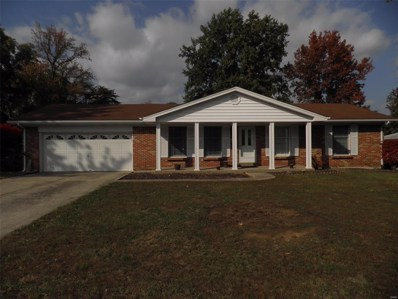 3515 Frontier, St Charles, MO 63303 - MLS#: 18080451