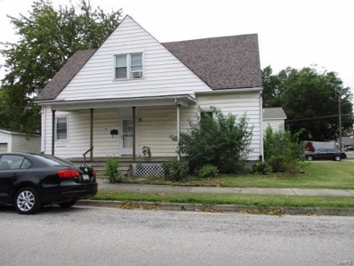 301 S Main, Trenton, IL 62293 - MLS#: 18080476