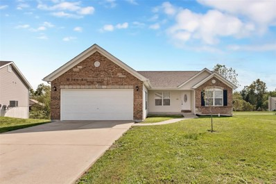 636 Meadowgreen Drive, Troy, MO 63379 - MLS#: 18080506