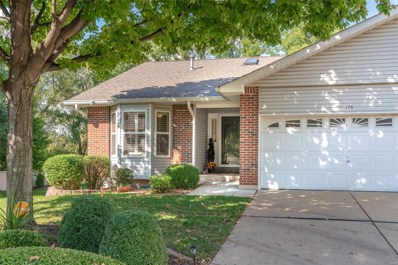175 Southern Oaks Court, St Charles, MO 63303 - MLS#: 18080513