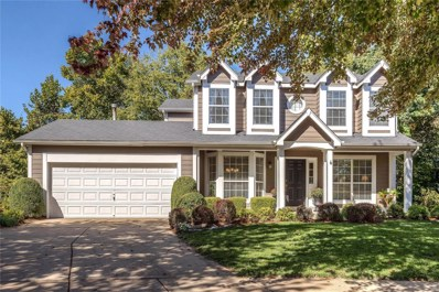 16749 Chesterfield Farms Drive, Chesterfield, MO 63005 - MLS#: 18080522