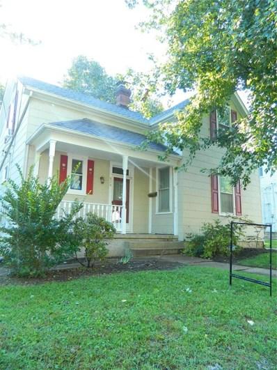 324 Olive Street, Washington, MO 63090 - MLS#: 18080586