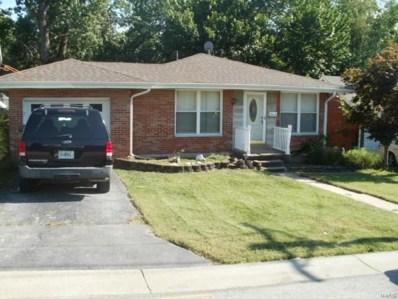 8208 Eads Avenue, St Louis, MO 63114 - MLS#: 18080587