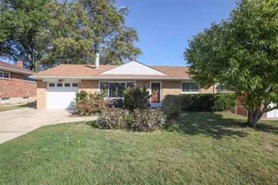 10923 Shea Drive, St Louis, MO 63123 - MLS#: 18080609