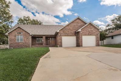 121 Vaughn Avenue, St Robert, MO 65584 - MLS#: 18080621