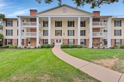 1512 Bedford Forge Court UNIT 1, Chesterfield, MO 63017 - MLS#: 18080639