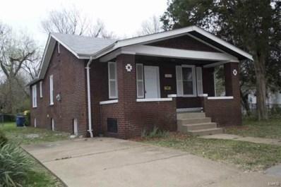 7015 Julian Avenue, St Louis, MO 63130 - MLS#: 18080642
