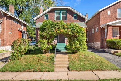 4325 Taft Avenue, St Louis, MO 63116 - MLS#: 18080664