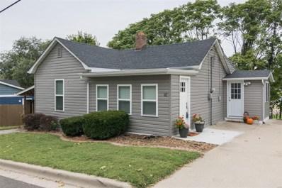 41 Sunset Avenue, Glen Carbon, IL 62034 - #: 18080666