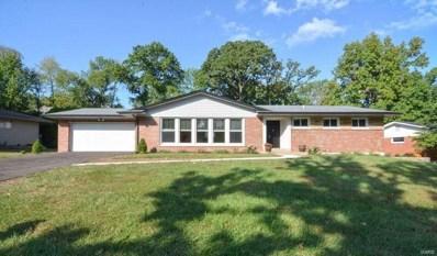 713 Gralee Lane, Olivette, MO 63132 - MLS#: 18080675