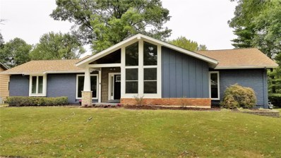 15251 Country Ridge, Chesterfield, MO 63017 - MLS#: 18080677
