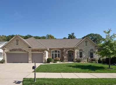 2026 Paul Renaud Boulevard, Lake St Louis, MO 63367 - MLS#: 18080678