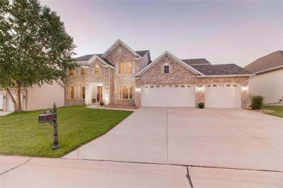 513 Old Moray Place, St Charles, MO 63301 - MLS#: 18080691