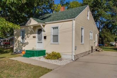 603 W Mulberry Street, Jerseyville, IL 62052 - MLS#: 18080696