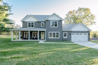 1808 Janet Place, Kirkwood, MO 63122 - MLS#: 18080721