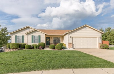 1020 Tower Park Dr., St Charles, MO 63304 - MLS#: 18080733