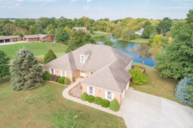 2505 Country Hills Lane, Highland, IL 62249 - MLS#: 18080737