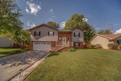 532 Whip Poor Will, Troy, IL 62294 - #: 18080776