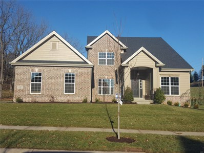 16907 Bottlebrush Court, Chesterfield, MO 63005 - MLS#: 18080793