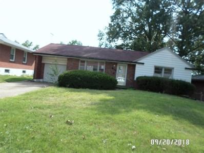 1212 Garwood, St Louis, MO 63137 - MLS#: 18080795