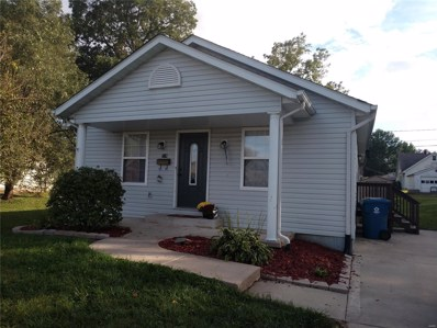 114 N 2nd Avenue, Edwardsville, IL 62025 - #: 18080804
