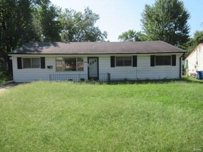 9838 Winn Drive, St Louis, MO 63134 - MLS#: 18080820