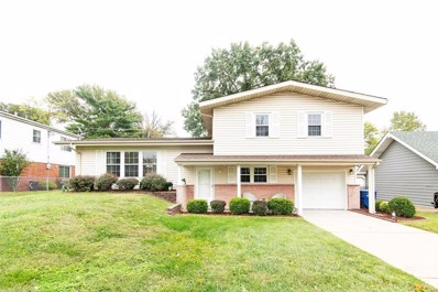 3242 Southern Aire Drive, St Louis, MO 63125 - MLS#: 18080852