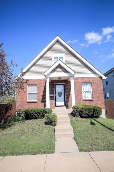 3715 Garfield Avenue, St Louis, MO 63113 - MLS#: 18080872