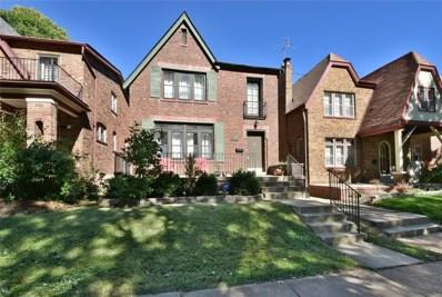 4023 Parker Avenue, St Louis, MO 63116 - MLS#: 18080909
