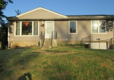 307 Coppinger, St Louis, MO 63135 - MLS#: 18080921